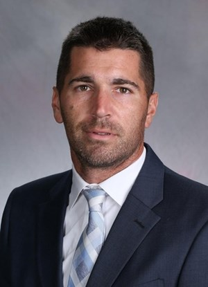 Mike Gennaro - Assistant Coach/Recruiting Coordinator